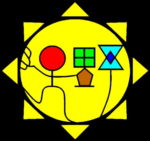 大野保育園ロゴ