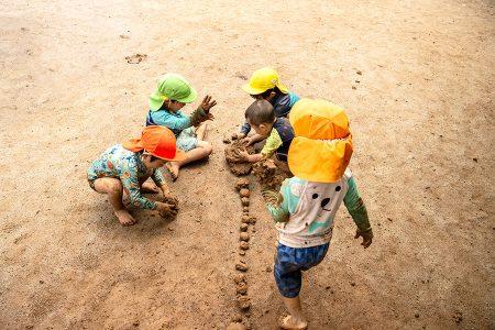 人に働きかけ、群れて遊び、仲間と繋がる力